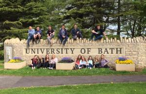 2017 Masters Scholarships At University Of Bath, UK