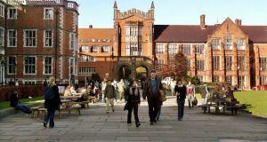 2017 Vice-Chancellor's International Undergraduate & Masters Scholarships At Newcastle University, UK