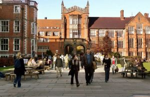 2017 Vice-Chancellor's International Undergraduate & Masters Scholarships At Newcastle University, UK