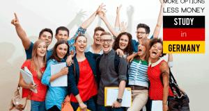 2017 Heinrich Boll Foundation Scholarships For Undergraduates & Postgraduate Students - Germany