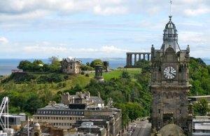 100% Global Health Online Commonwealth Masters Scholarships At University Of Edinburgh, UK