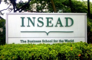 2017 INSEAD Africa Leadership Fund MBA Scholarship