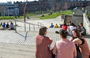 £3,600 Faculty Of Engineering Scholarships At University of Strathclyde , UK