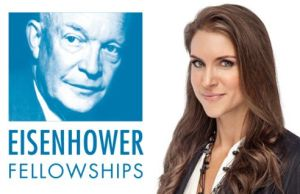 2017 Eisenhower Global Fellowship Program For Innovative Leaders - USA