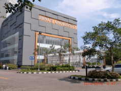 100% Undergraduate Scholarships At BINUS University, Indonesia