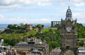 International Masters Scholarships At University Of Edinburgh, UK