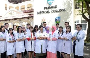 2017 SEAOHUN Msc In Public Health At Penang Medical College, Malaysia