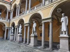 2017 Masters Scholarships At University Of Pavia, Italy