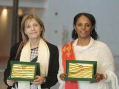 2018 African Union Kwame Nkrumah Scientific Continental & Regional Awards For Women