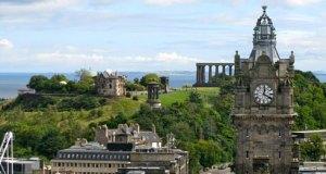 2017 Climate Change Masters Scholarships At University Of Edinburgh, Scotland