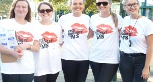 2017 MS Research Australia Scholarship Program