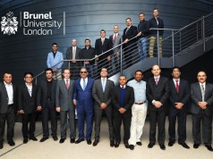 £6,420 International Scholarships At Brunel Business School (BBS), UK