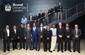 £6,420 International Scholarships At Brunel Business School (BBS), UK