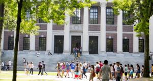 2018 Knight Visiting Nieman Journalism Fellowships At Harvard University, USA
