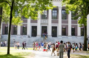 2018 Knight Visiting Nieman Journalism Fellowships At Harvard University, USA