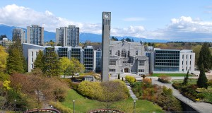 $70,000 Future Forests Fellowship At University Of British Columbia, Canada