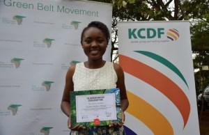 2017 Wangari Maathai Scholarship Fund For Young Kenyan Women