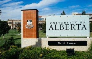 $5,000 Recruitment Scholarships At University Of Alberta, Canada - 2018
