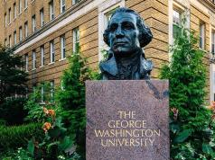 2018 Global Leaders Fellowships At George Washington University, USA