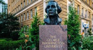 2018 Global Leaders Fellowships At George Washington University, USA