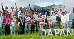 Rotary Yoneyama Foundation Scholarships For International Students, Japan - 2018