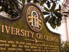 Georgia Plant Food Educational Society Scholarships At University of Georgia, USA - 2018