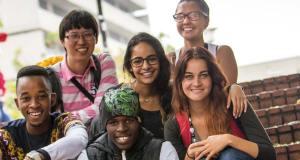 2018 Fully-Funded Solomon Mahlangu Scholarship Fund - South Africa