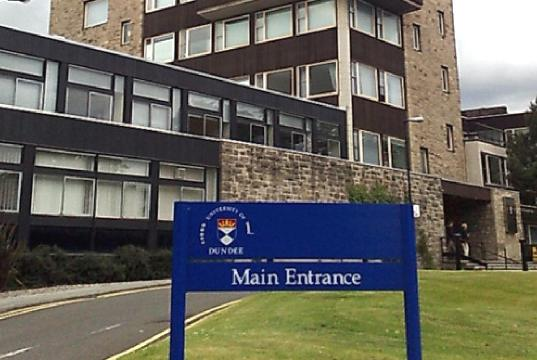 Gbowee Peace Foundation African Women Scholarships At University Of Dundee, UK - 2018
