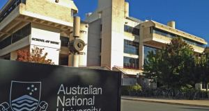 Research School Of Accounting Indonesia University Partner Scholarship At ANU, Australia, 2018