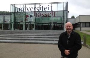 Fully Funded Scholarships At Hasselt University, Belgium - 2018