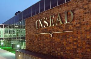 €20,000 INSEAD Nelson Mandela Endowed Scholarships - 2018