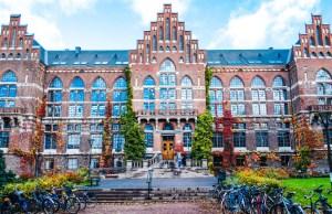 Ingvar Kamprad Scholarships At Lund University, Sweden - 2018