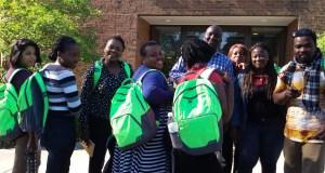 Study In South Africa: Machel-Mandela Fellowship Program - 2018