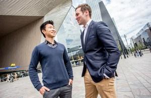 Holland Government Scholarship At Rotterdam School Of Management, Erasmus University - Netherlands, 2018
