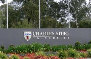 Vice-Chancellor International Scholarships At Charles Sturt University, Australia - 2018