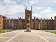 Cambridge Trust International Scholarships At University Of Cambridge, UK - 2018