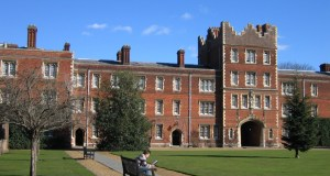 International Scholarships At Jesus College Cambridge, UK - 2018