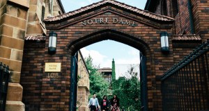Fully-Funded Scholarship At University Of Notre Dame, USA - 2018