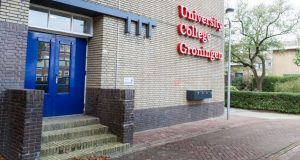 USP Scholarships At University College Groningen, Netherlands - 2018
