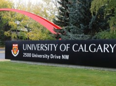 Fully-Funded Scholarships At University Of Calgary, Canada - 2018