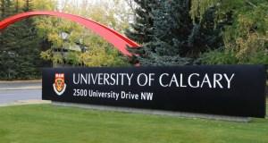 Fully-Funded Scholarships At University Of Calgary, Canada - 2018