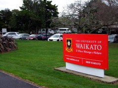 Foundation Studies Scholarship Program At University Of Waikato, New Zealand - 2018