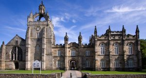 International Scholarships At University Of Aberdeen, UK - 2018