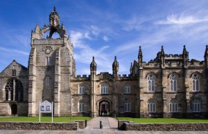 International Scholarships At University Of Aberdeen, UK - 2018
