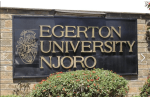 RUFORUM MasterCard Scholarships For Africans At Gulu University & Egerton University - 2018