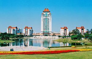 Study In China: International Scholarships At Xiamen University, China - 2018