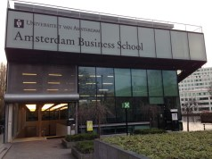 International Scholarships At Amsterdam Business School, Netherlands - 2018