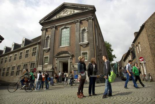 SBE International Business Scholarships At Maastricht University, Netherlands - 2018