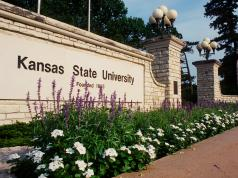 Kansas State University African Scholarships - 2018, USA
