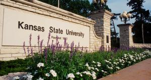 Kansas State University African Scholarships - 2018, USA